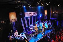 19 Zermatt Unplugged 2013 (Mando Diao; by Michael Venetz)