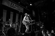 26 Zermatt Unplugged 2013 (Marlon Roudette; by Dominique Schreckling)