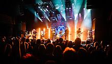 03 Krokus - The Close Contact Dög Tour 2013