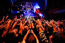 04 Krokus - The Close Contact Dög Tour 2013