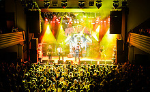05 Krokus - The Close Contact Dög Tour 2013