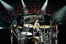 12 Krokus - The Close Contact Dög Tour 2013