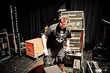 23 Krokus - The Close Contact Dög Tour 2013