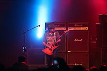 03 Metal Festival Wetzikon (Motörhead)
