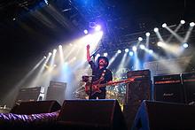 05 Metal Festival Wetzikon (Motörhead)