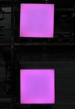 01 Chroma Pulsar Panels inkl. Steuerung und Verkabelung