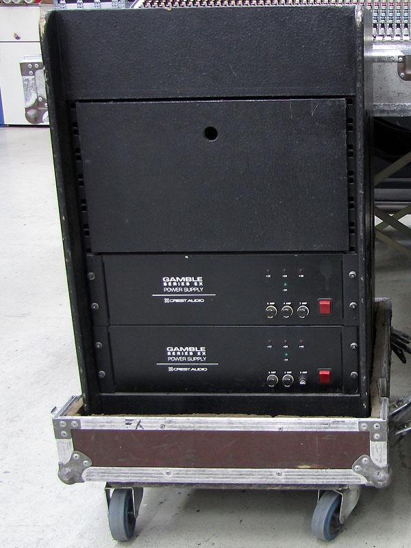 02 Jim Gamble EX 56 (Power Supplies, ohne Case)