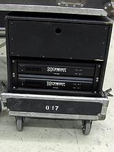 04 Crest Century GT40 (Power Supplies, ohne Case)