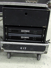 04 Crest Century GT36 (Power Supplies, ohne Case)