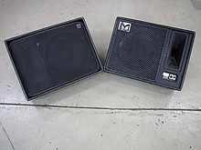 01 Martin Audio LE 400 Set