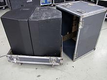 03 Martin Audio LE 400 Set